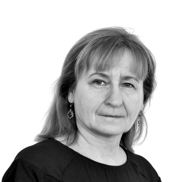 Iveta Orbánová